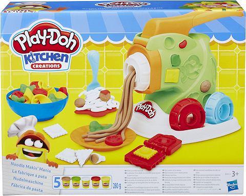 Knetset »Play-Doh Nudelmaschine&...