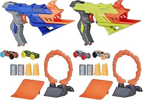 Игрушка пистолет комплект »Nerf ...