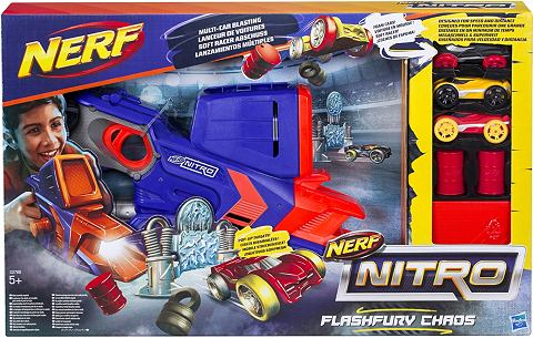 Spiel комплект »Nerf Nitro Flash...