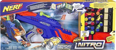 Spiel комплект »Nerf Nitro Moto ...