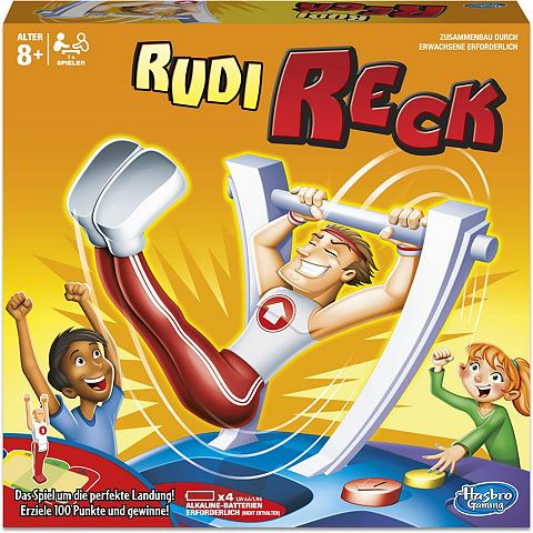 Развивающая игрушка »Rudi Reck&l...