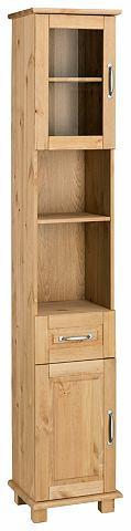 Шкафчик высокий »Justas«