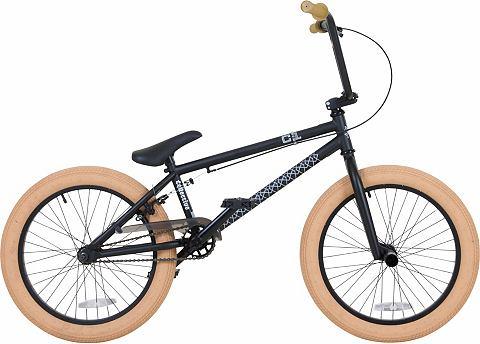 COLLECTIVE BIKES Велосипед »C1 Pro Park«