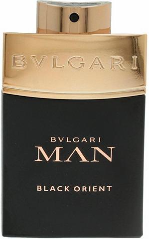 »Black Orient« Eau de Parf...
