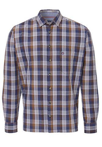 Клетчатый рубашка для отдыха шорты Sty...