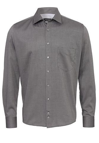 Essential рубашка длинный рукав