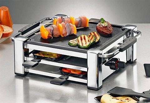 Raclette RCC1000 4 Raclettepfännc...