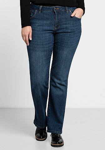 SHEEGO DENIM Sheego джинсы джинсы