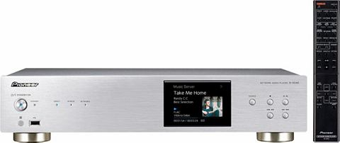 N-50AE 2-Kanal Audio-Receiver (Hi-Res ...