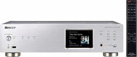 N-70AE 2-Kanal Audio-Receiver (Hi-Res ...
