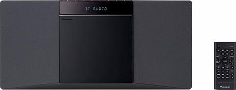 X-SMC02 microanlage Bluetooth RDS 1x к...