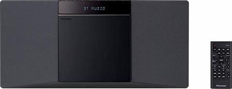 X-SMC02D microanlage Bluetooth Радио (...