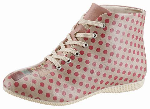 Ботинки со шнуровкой »Love Potio...