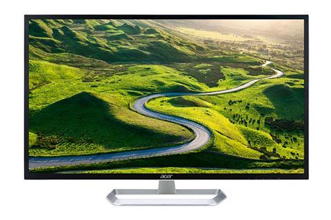 EB321HQUA monitor »80 cm (315&qu...
