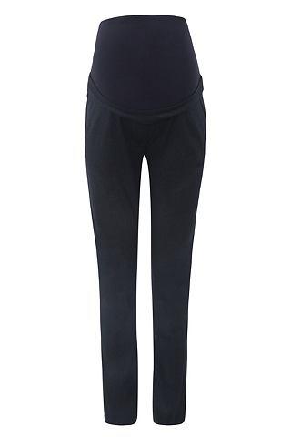 Деловой брюки для Schwangere Прямые