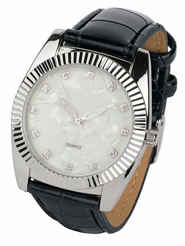 Часы наручные в Perlmuttoptik