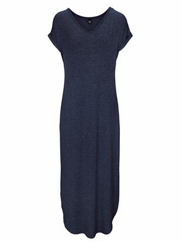 Платье в модный длинная