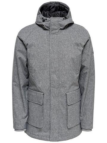 ONLY & SONS Einfarbiger куртка пар...
