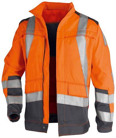 KÜBLER куртка рабочая »Safe...