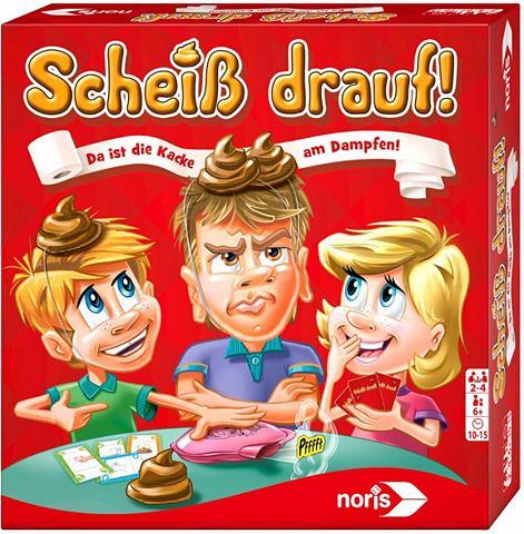 Reaktionsspiel »Scheiß Dra...