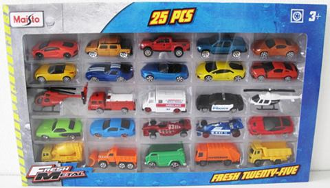 MAISTO ® Modellauto комплект »Fresh...
