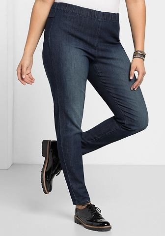 SHEEGO DENIM Sheego джеггинсы