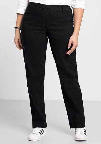 SHEEGO BASIC Костюмные брюки