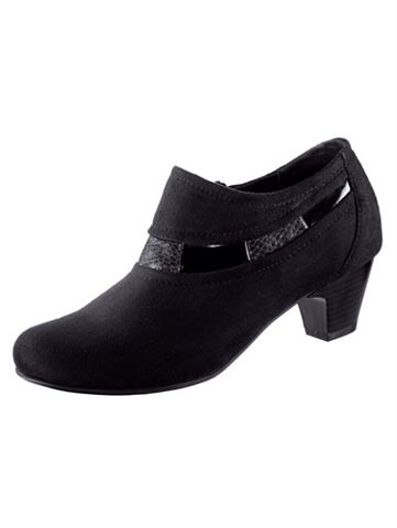 Liva шарф-хомут укороченный ботинки с ...