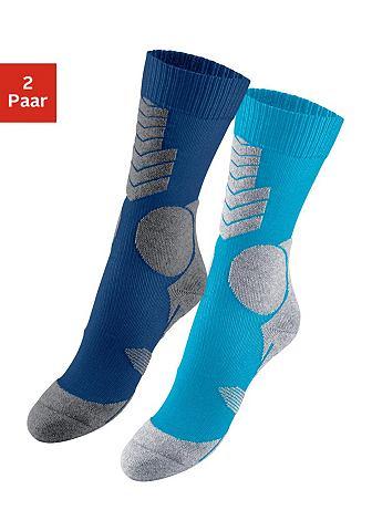 Длиный спортивные носки (2 пар)