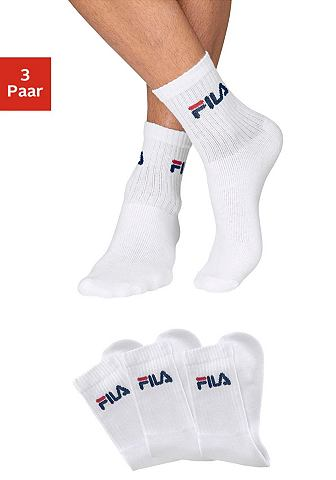 Носки спортивные (3 пар) унисекс