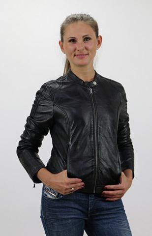 Куртка короткая »Carol«