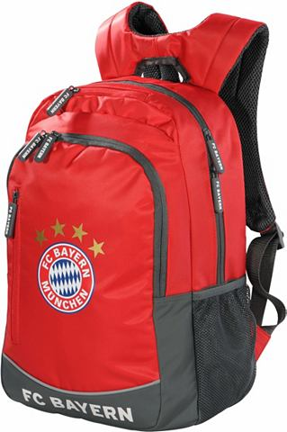 München рюкзак » rot«...