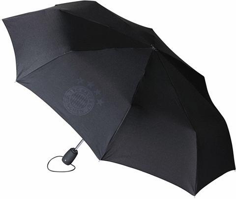 Зонт »FCB schwarz«