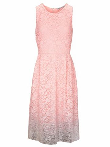 Кружевное платье с Farbverlauf