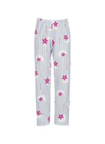 Брюки пижамные Pinke Звезда