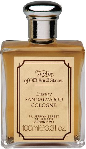 TAYLOR OF OLD BOND STREET »Luxury Sandlewood« Eau de...