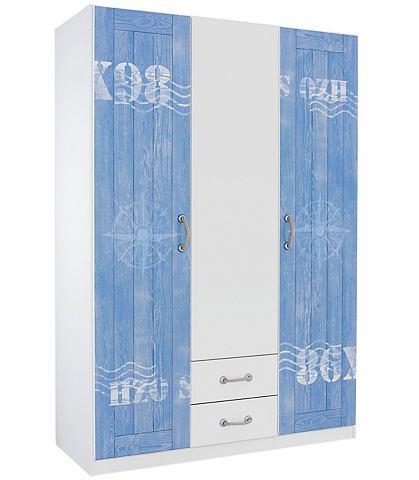 Großer шкаф для одежды »No...