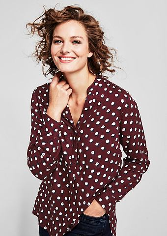 Fließende блузка