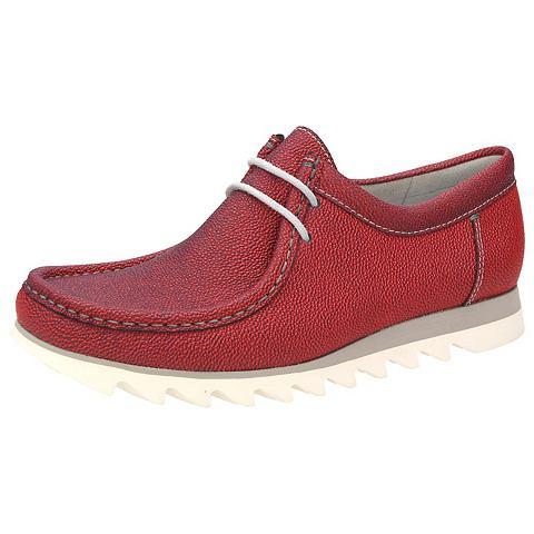 Ботинки со шнуровкой »-H-NG-LR&l...
