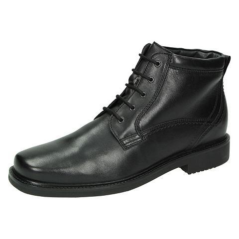 Ботинки со шнуровкой »Landis-LF&...