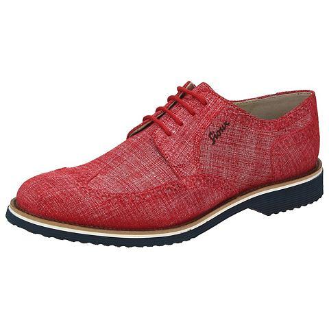 Ботинки со шнуровкой »Enver&laqu...