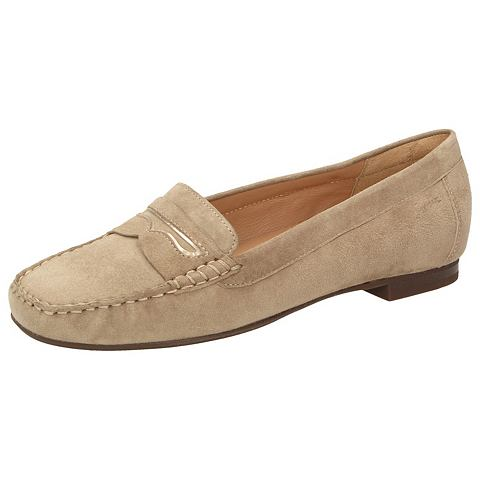 Туфли-слиперы »Zenti«