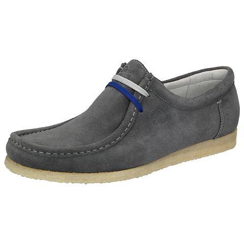 Ботинки со шнуровкой »-H-OG-VL&l...