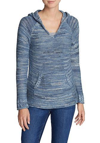 Westbridge пуловер с капюшоном - gemus...