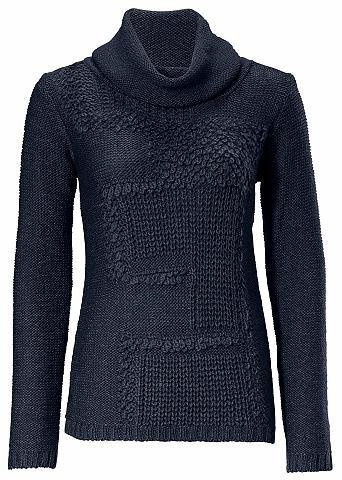 Пуловер Strickmix