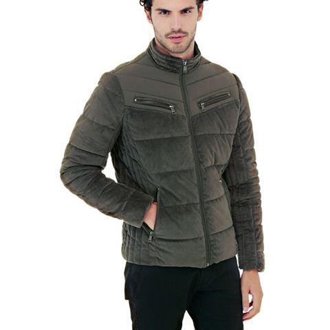 Куртка стеганая VELVET TOUCH