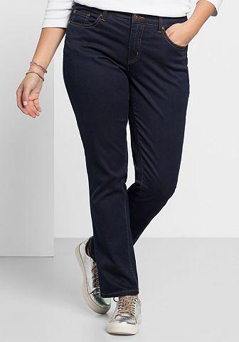 SHEEGO DENIM Sheego джинсы узкие джинсы