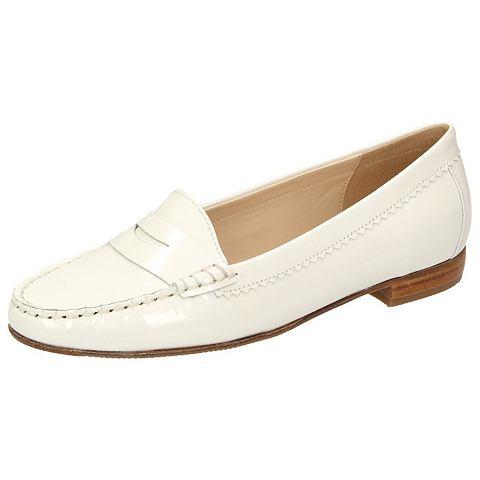 Туфли-слиперы »Sebia«