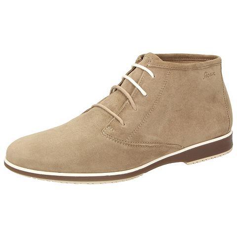 Ботинки со шнуровкой »Danja&laqu...