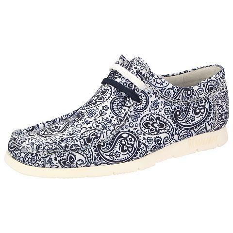 Ботинки со шнуровкой »-D-NG-TX&l...